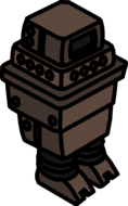 GNK Power Droid icon