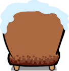 Gingerbread Chair sprite 005