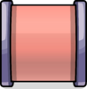 Short Puffle Tube sprite 018