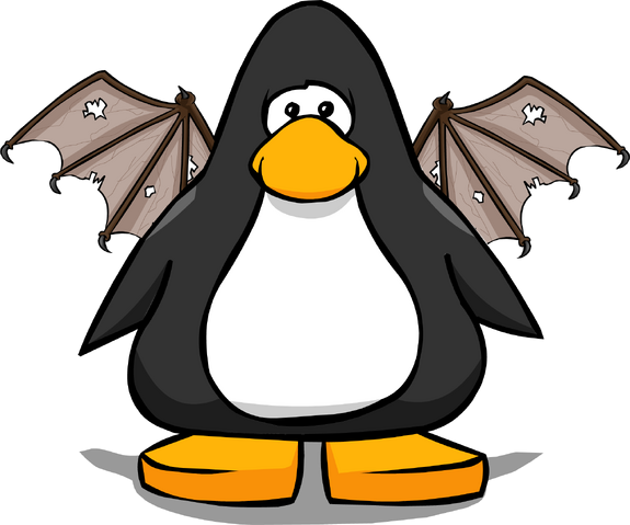 File:Brown Bat Wings from a Player Card.PNG