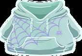 Web Hoodie icon