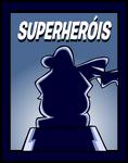 Superhero Stage Poster icon pt