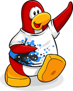 Penguin Style Aug 2009 4