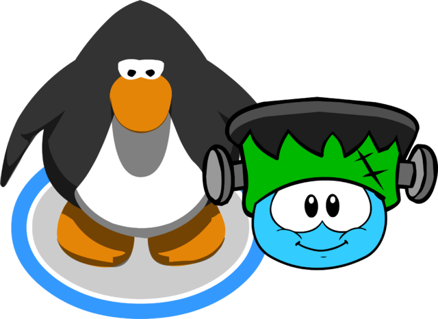 File:Puffle Hats Franken Hat ID 39 in game.png