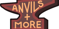Anvils + More