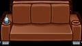 Brown Designer Couch sprite 002