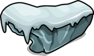 Frozen Ledge sprite 002