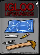 Igloo Upgrades September 2006