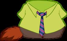 Nick Wilde Costume icon
