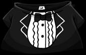 Classy T-Shirt clothing icon ID 4199