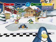 Penguins oh noes