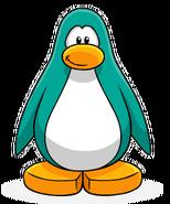 Aqua Penguin Create