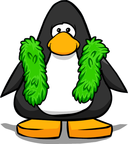 File:Green Feather Boa from a Player Card.PNG