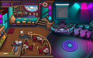 Music Jam 2014 Buffet