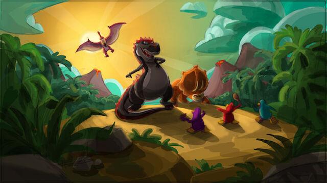 File:PrehistoricConceptArt.jpg