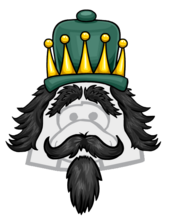 The Nutcracker clothing icon ID 1330 updated