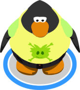 Punk Puffle Outfit2