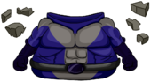 Telekinesis Suit clothing icon ID 4819