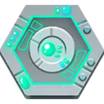 Decal Control Panel space icon