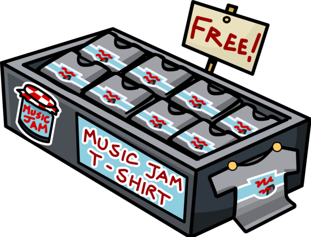 File:Music Jam T-Shirt At Plaza.png