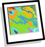 Skatepark Background Icon