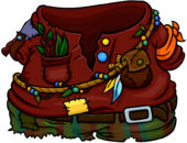 Marooned Outfit clothing icon ID 4233