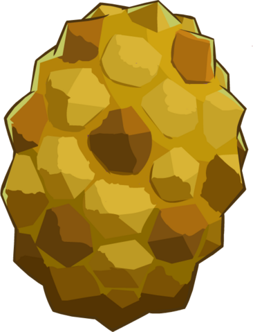 File:Prehistoric 2014 Eggs Triceratops Yellow.png
