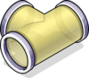 T-joint Puffle Tube sprite 050