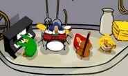 Yee Haw Band