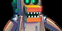 Penguin Robots