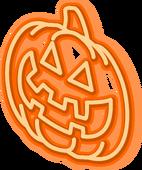 Scary Lantern Light icon