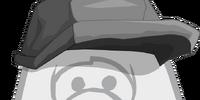 Shale Cap