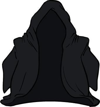 File:Black Jedi Cloak icon.png