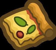 Pizza Emoticon 2014