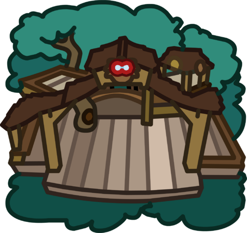 File:Brown Puffle Tree House icon.png