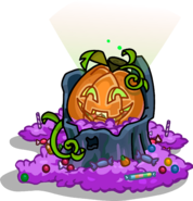 Trick Or Treat Pumpkin sprite 002