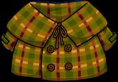 Tweed Coat icon