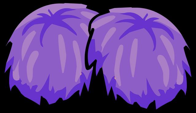 File:Purple Pompoms.png