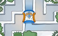 Great Snow Maze 7