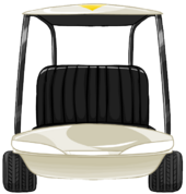 Golf Cart clothing icon ID 4794