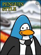 Penguin Style April 2006