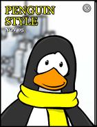 Penguin Style November 2005
