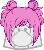 The Curly Pie clothing icon ID 1727