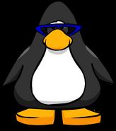 Blue Sunglasses PC