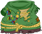 Lost Sailor's Outfit icon
