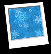 Snowflakes Background 2014 icon