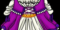 Damsel's Dress