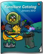 Jan 2012 furniture