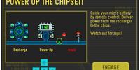 Chip Maze