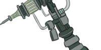 Hydrospanner